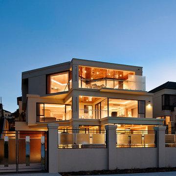 Applecross Riverfront Home, Western Australia