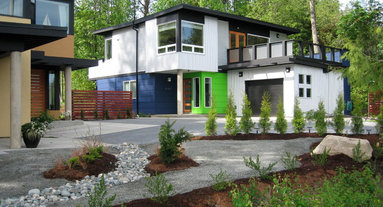 Best 15 Architects And Architectural Designers In Victoria Bc Houzz Uk