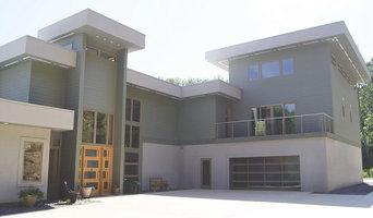 Arcadia House