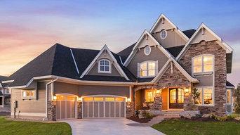 Architectural Designs Exclusive House Plan 73373HS