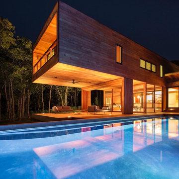 ARCHITECTURAL DIGEST MODERN
