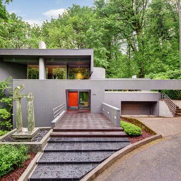 Architectural/Real Estate