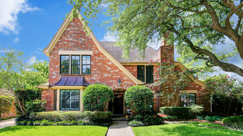 Architecturally Built Home For Sale - Houston's Energy Corridor