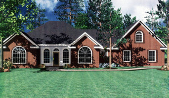 Best 15 Architects and Building Designers in Hattiesburg, MS | Houzz