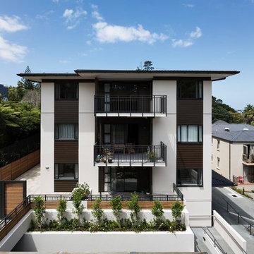 Aria Bay Apartments