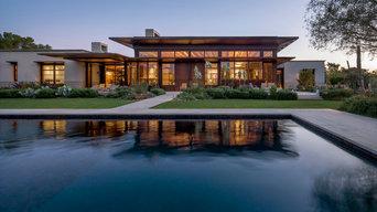 Arizona Residence