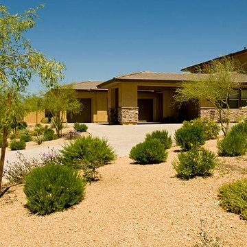 Arizona Resident