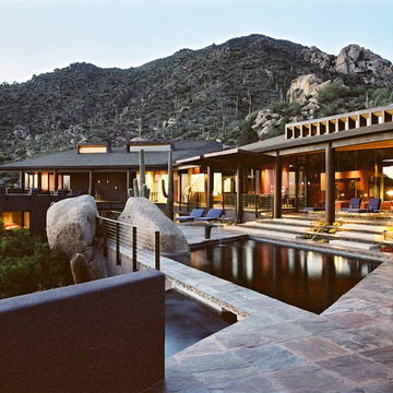 Arizona Residental Luxury Homes
