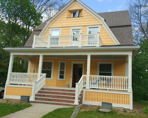 Affordable exterior design ideas renovations photos