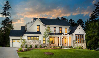 Arlington Model Home - Davidson, NC