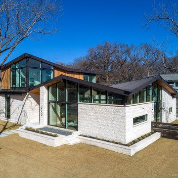 Arpdale Mid-Century Inspired Home Design