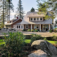photography by rob karosis - Maine Home Design