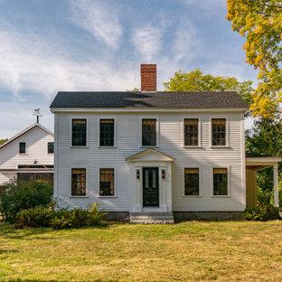Arrowhead Farmhouse