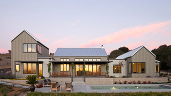 Arroyo Grande Modern Farmhouse
