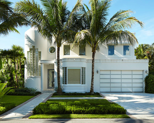 best art deco exterior home design ideas remodel pictures houzz
