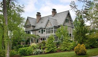 Art Nouveau Tudor Exterior