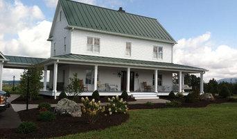 Arthur Custom Home