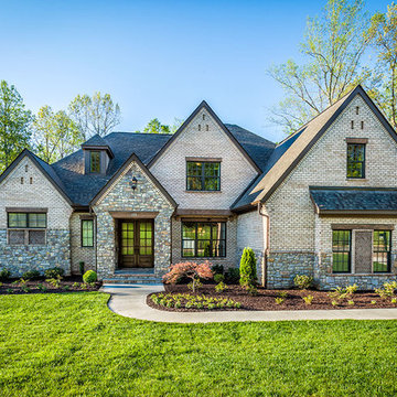 Asheville 1267 Model Home