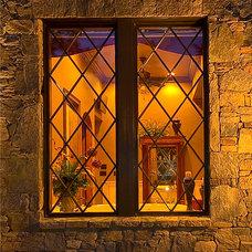 Traditional Exterior by Windsor Windows & Doors