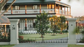 Ashgrove residence
