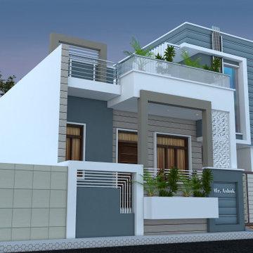 Ashok Residence