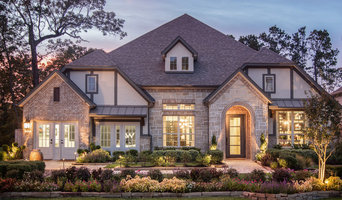 Ashton Woods Model Home - Royal Brook