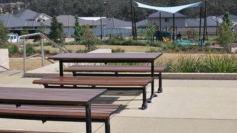Ashtonn Grove Estate Park
