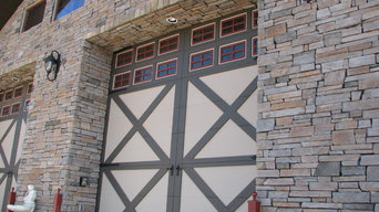 Aspen Country Ledge Stone- Close up