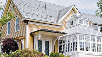 Asphalt Shingle Roof Projects