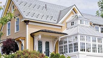Asphalt Shingle Roof Projects