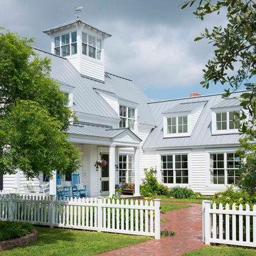 Athens Farm residence