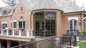Atherton Tuscaloosa Home Remodel, R.J. Riggs & Associates Furniture Grade Woodwo