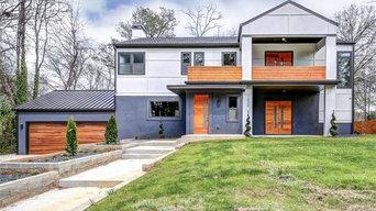 Atlanta Beltline Home in Grant Park