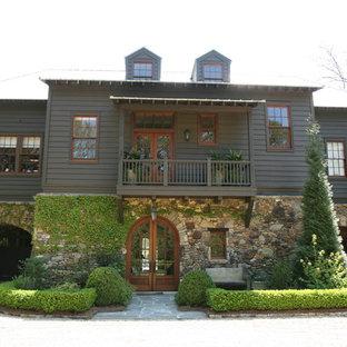 Elegant exterior home photo in Atlanta