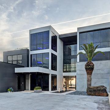 Atlantic Beach Modern