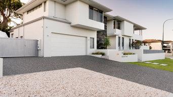 Attadale - Terrastone Architectural Concrete