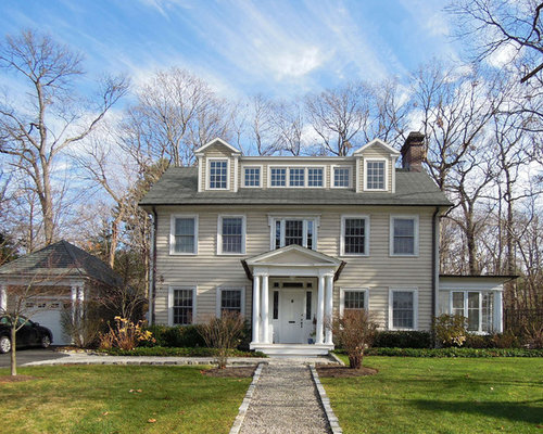 Nantucket Dormer Ideas Pictures Remodel And Decor