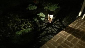 Attraction Lighting