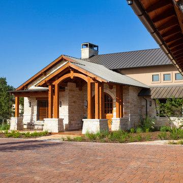 Austin Hybrid Home