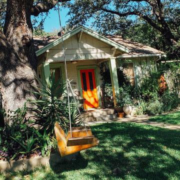 Austin Neighborhood Walkaround