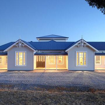 Australian Hamptons