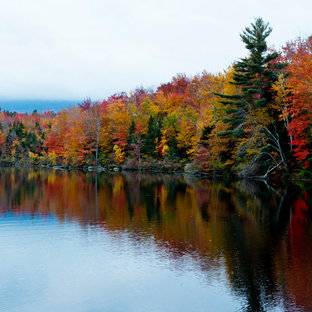 Autumn Decor & New England Road Trip