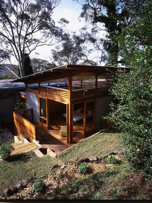 Beach house plans with rooftop decks for Beach house plans rooftop deck