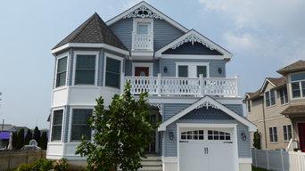 Avalon, NJ Residence