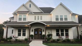 Avilla Home - Alexander, Arkansas