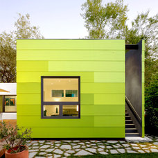Modern Exterior by OKB Architecture