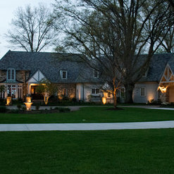 Outdoor Lighting Perspectives - Chagrin Falls - Solon, OH, US 44139