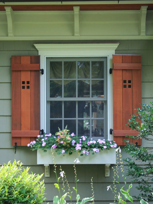 Shutter Designs Ideas endurian board and batten shutters from timberlane Saveemail
