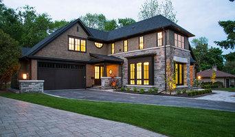 Award winning New Home