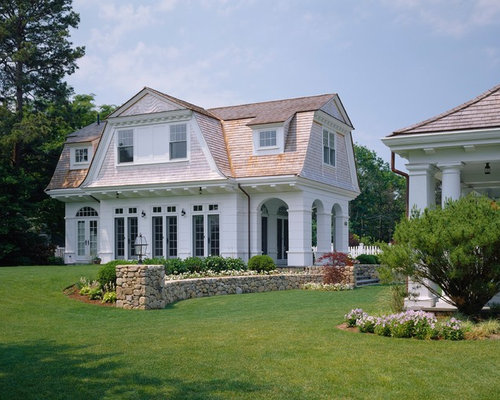 Awarded top 50 american homes by trends for Traditional american home